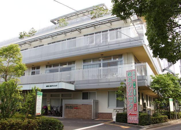 自靖会 親水クリニック 船堀駅 5の写真
