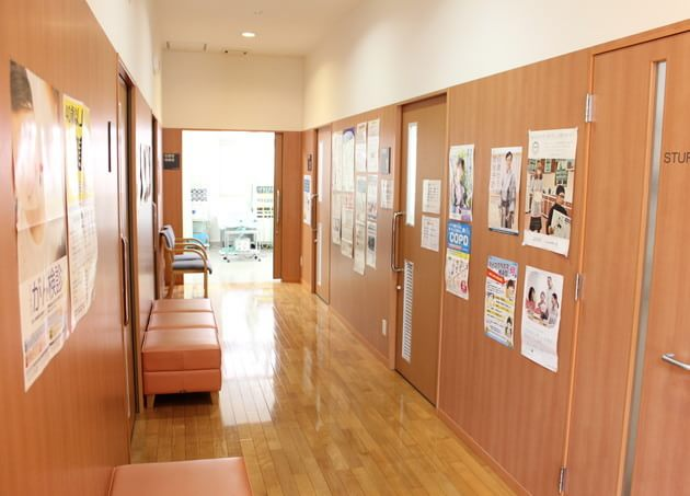 千代クリニック 黒崎駅 5の写真