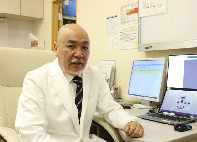 生野リウマチ整形外科クリニック