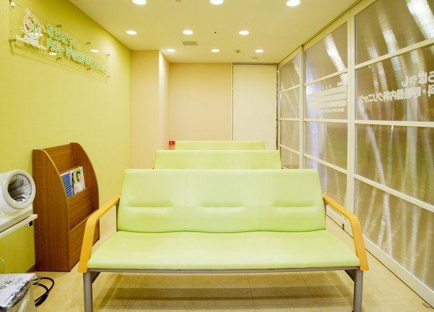 ならばやし内科・呼吸器内科クリニック 芦屋駅 6の写真