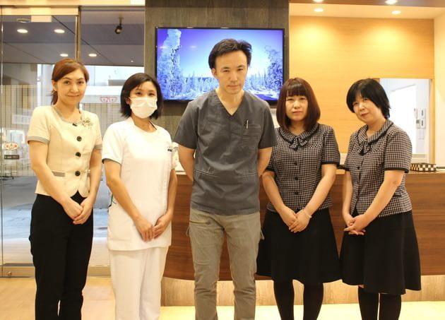 武田医院 直方駅 1の写真