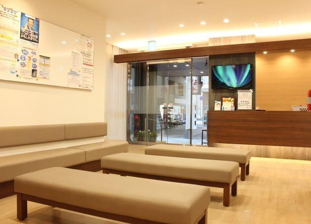 武田医院 直方駅 4の写真