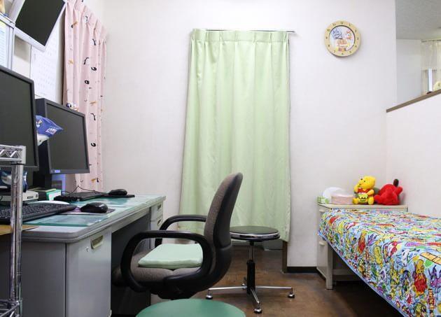 大久保小児科医院 新石切駅 5の写真