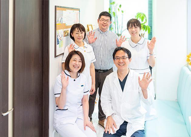 宮田胃腸内科皮膚科クリニック