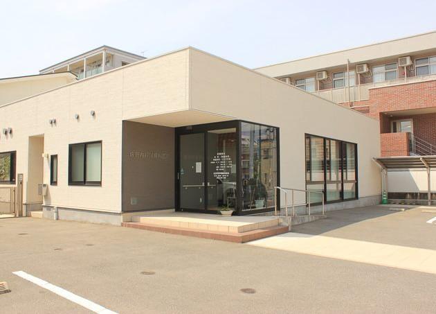 佐野内科胃腸科医院