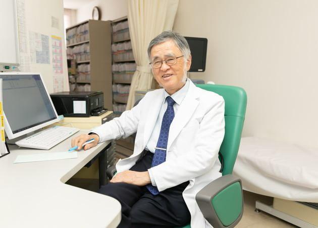 松崎産婦人科クリニック