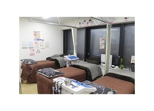IK医科歯科クリニック(皮膚科) 心斎橋駅 5の写真