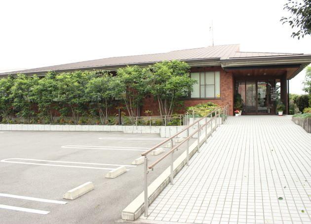 古田医院 名電各務原駅 3の写真