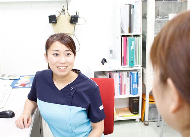 耳鼻咽喉科はまなすクリニック