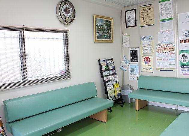金井眼科医院 板宿駅 2の写真