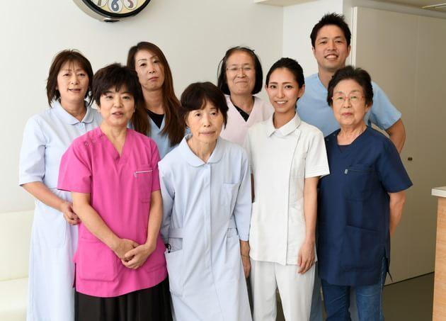 育誠会 木野村医院