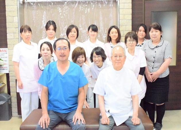 竹内外科胃腸科 今治駅 2の写真