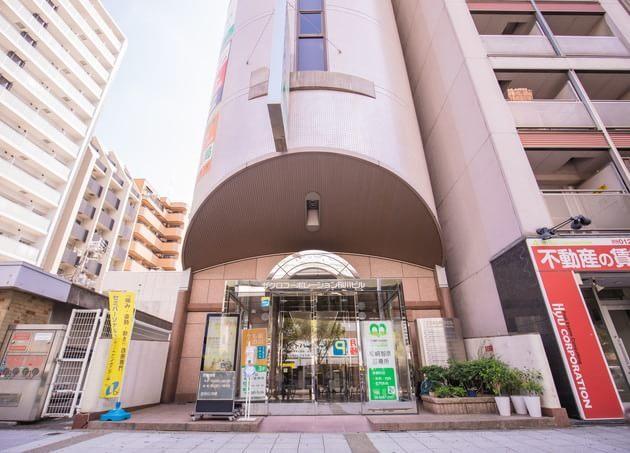 松﨑智彦診療所 桜川駅(Osaka Metro) 2の写真