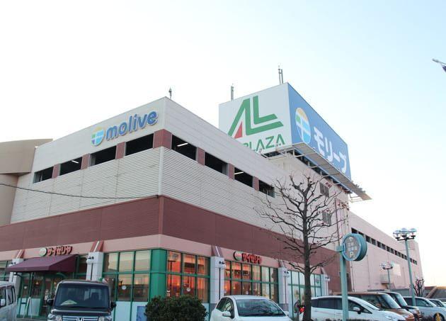 柴田クリニック 守山駅 6の写真