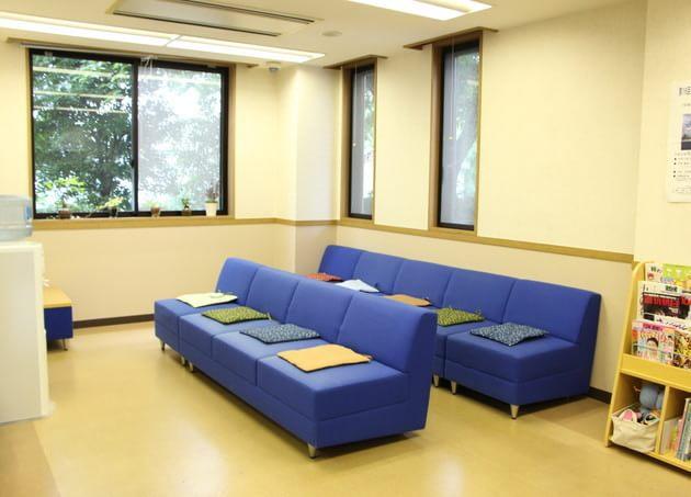 診療所スカイ 三ツ沢上町駅 2の写真
