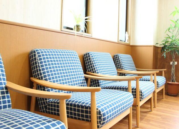 診療所スカイ 三ツ沢上町駅 3の写真