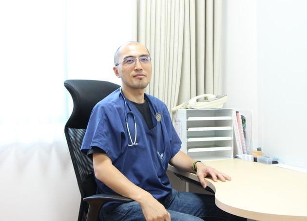 診療所スカイ 三ツ沢上町駅 5の写真