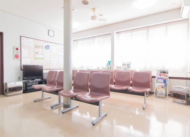 玉田眼科 仙北町駅 2の写真