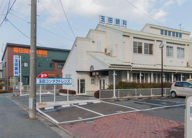 玉田眼科 仙北町駅 6の写真