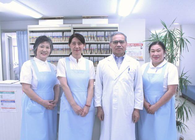 木村耳鼻咽喉科