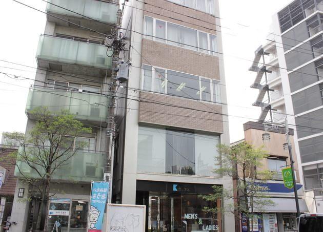 クリニック玲タケダ 初台駅 1の写真