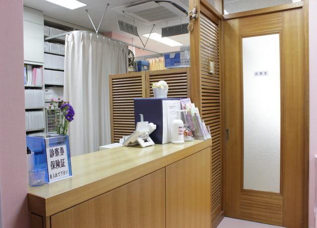 クリニック玲タケダ 初台駅 2の写真
