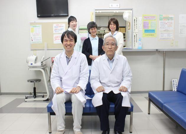 中島医院 自由ヶ丘駅 1の写真