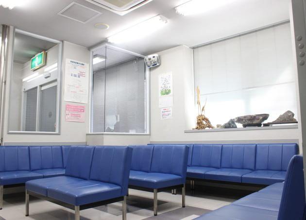 中島医院 自由ヶ丘駅 4の写真