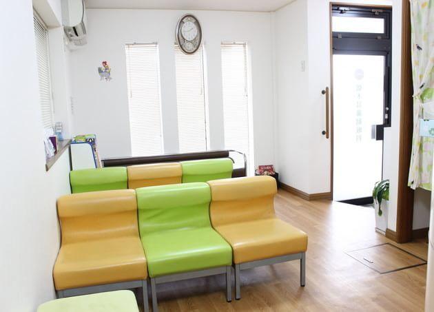 鵜木耳鼻咽喉科医院 千川駅 3の写真