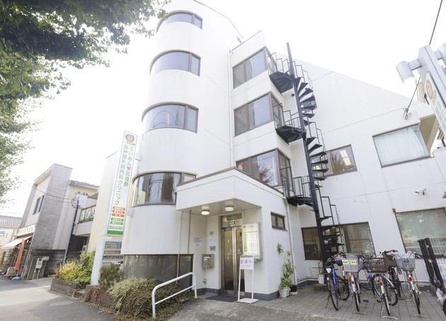 らいおんハート武蔵野脳神経外科内科クリニック