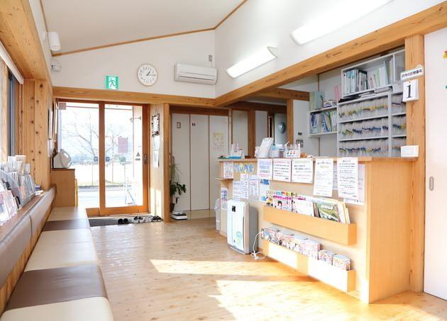 佐藤医院 福渡駅 5の写真