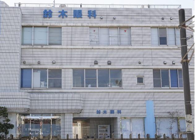 鈴木眼科医院