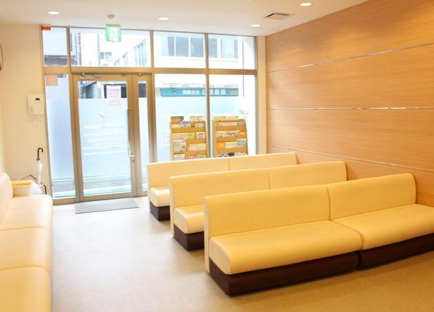 菊川内科皮膚科クリニック 菊川駅(東京都) 3の写真