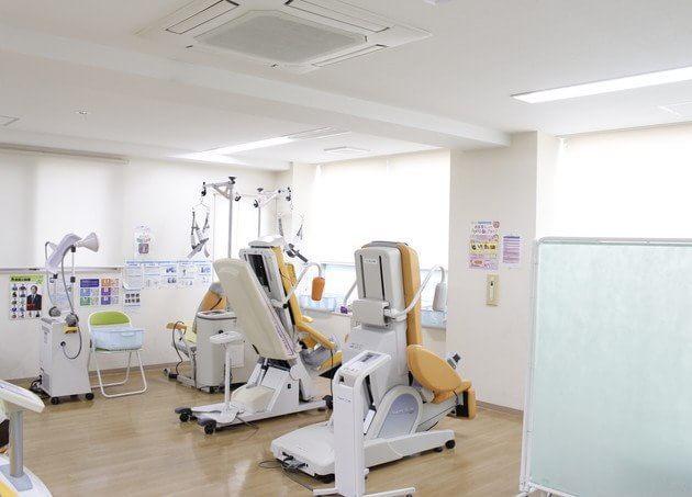 小林整形外科クリニック 甲南山手駅 6の写真
