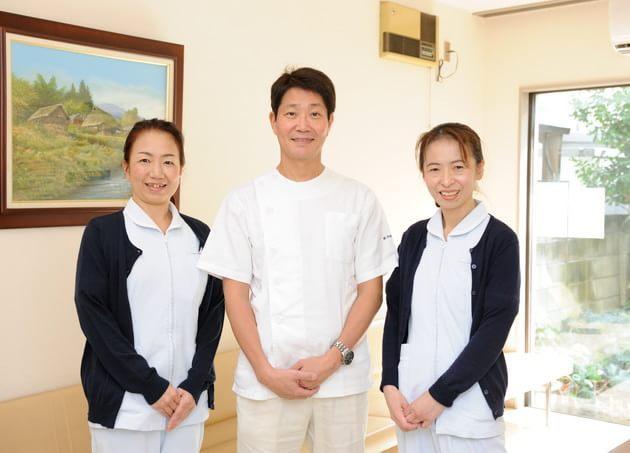 菅澤医院 上野毛駅 1の写真
