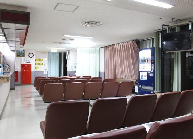 比嘉眼科 古島駅 3の写真